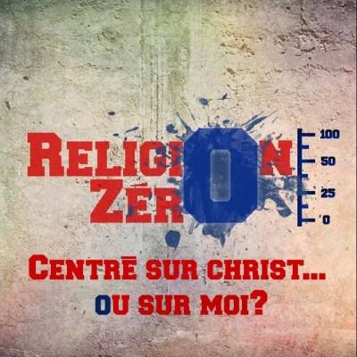 Centré sur Christ... ou sur moi.